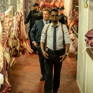 Detective Zeke Banks (Chris Rock) – der Ermittlungsdruck steigt